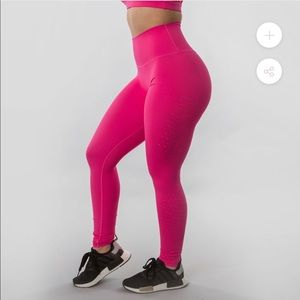 BuffBunny Hot Allure Laser Leggings